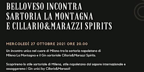 La sartoria napoletana incontra il Gin sartoriale biglietti