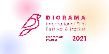 Diorama International Film Festival & Market tickets