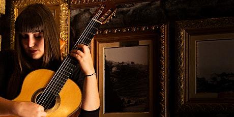 Concert Rebeca Oliveira - FESTIVAL FORTEA / LOS LUNES CONCIERTO entradas