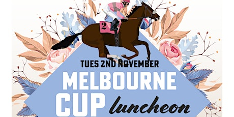 Melbourne Cup Fundraiser Luncheon tickets