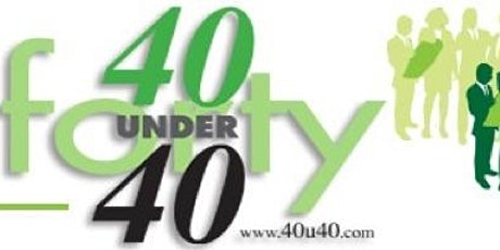 Business Street's '40 Under 40' Ultimate Networking Event tickets