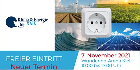 Klima & Energie Kiel 2021 Tickets