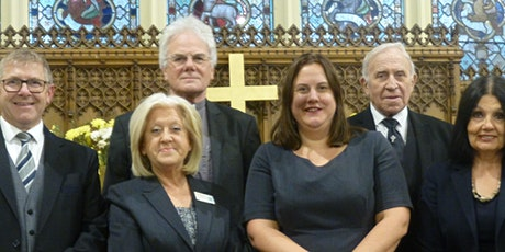 Memorial Service To Remember Lives Lost During The Covid Pandemic tickets