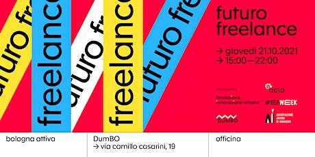 Futuro Freelance biglietti