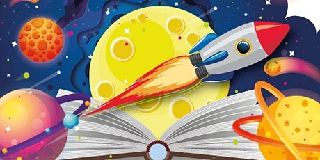 Story Explorers: Up, Up and Away, Bingham Library tickets