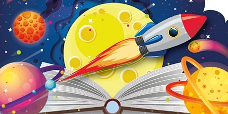 Story Explorers: Up, Up and Away, Arnold Library tickets