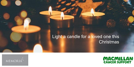 Light a Candle Memorial  Service - Denbighshire Memorial Park & Crematorium tickets