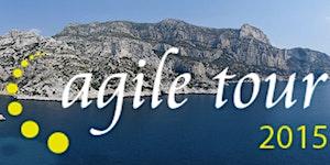 Agile Tour Aix Marseille 2015
