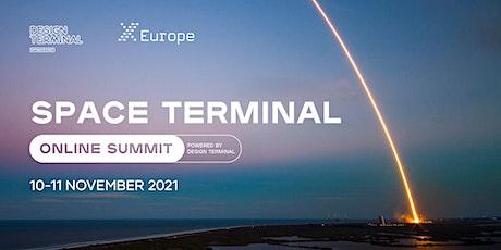 Space Terminal - Online Summit tickets