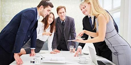 Solution Selling. Corso Formazione Vendite e Comunicazione Metodo ALM™ biglietti