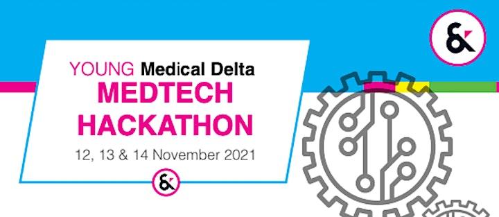 Afbeelding van MedTech Hackathon