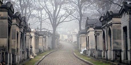 A Paris Walk – Père Lachaise Cemetery tickets