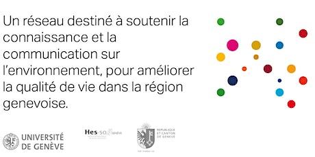 Rencontre GE-EN-VIE 2021 – les 16 et 18 novembre 2021, de 16h30 à 19h30 billets