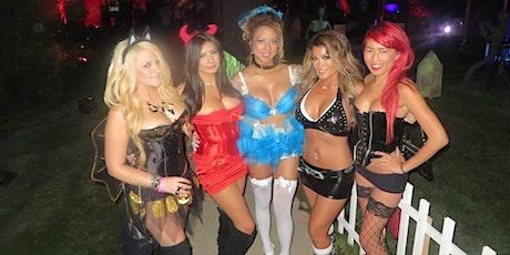 Halloween Havoc tickets