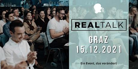 RealTalk XI - Ein Event, das verändert tickets