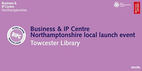Towcester Library BIPC Local Launch Drop-in Session tickets