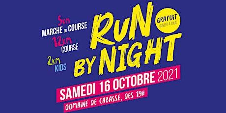 Run by Night 2021 billets