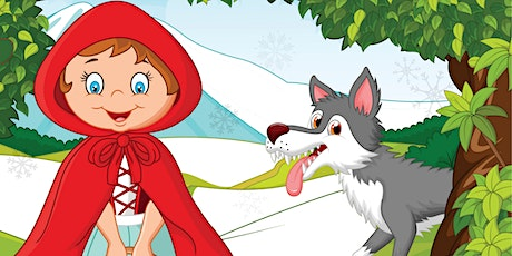 Little Red Riding Hood's Christmas Adventure tickets