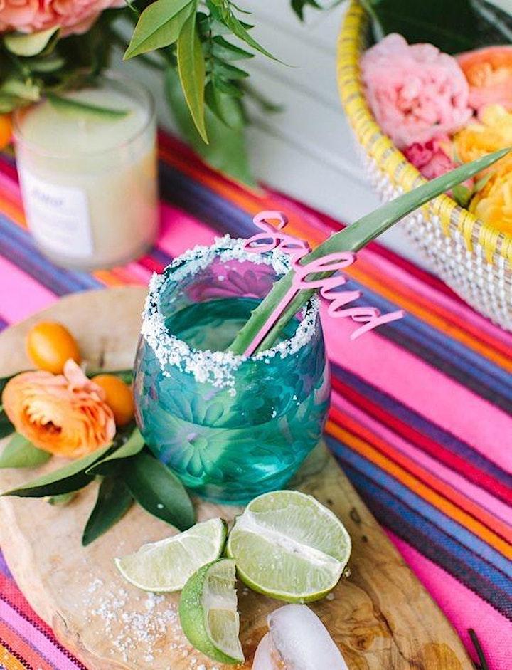 Bar à cocktails image