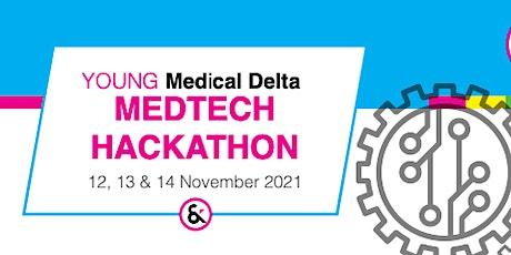 MedTech Hackathon tickets