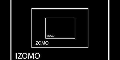 Livingconcert: IZOMO tickets