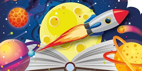 Story Explorers: Up, Up and Away, Retford Library tickets
