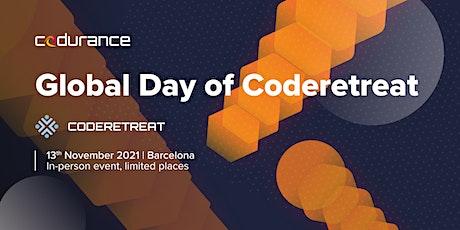 Global Day Coderetreat 2021 entradas