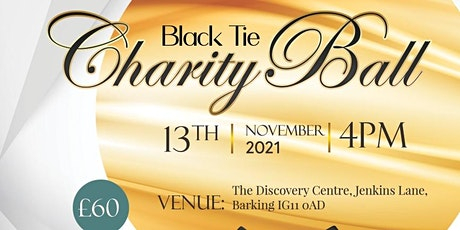VIN Club's Black Tie Charity Ball in Support of Heritage Outreach tickets
