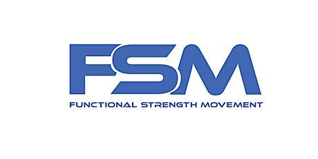 FSM Powerlifting Meet tickets