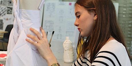 Atelier d'initiation à l'Atelier Chardon Savard billets