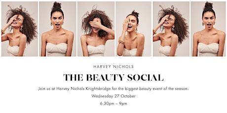 The Beauty Social tickets