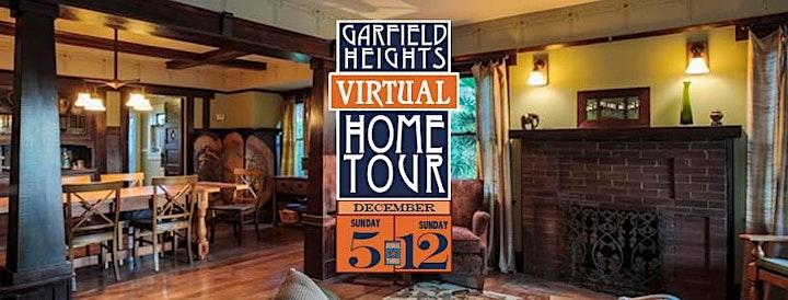 GARFIELD HEIGHTS 13th LANDMARK DISTRICT HOME TOUR image