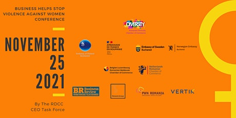 Business Helps Stop Violence Against Women tickets