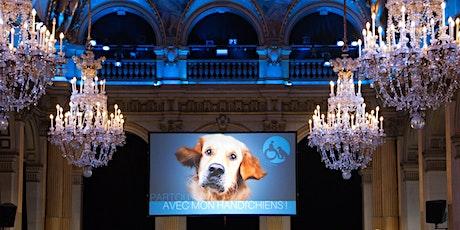 Cérémonie de Paris HANDI'CHIENS tickets