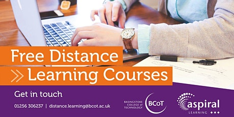 Principles for Digital Skills in Employment - Level 2 (Distance Learning) tickets