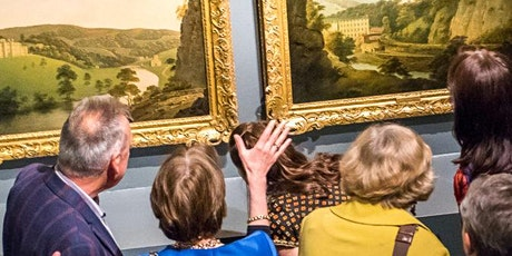 Derby Museums Friends Led Tour of Derby Museum and Art Gallery tickets