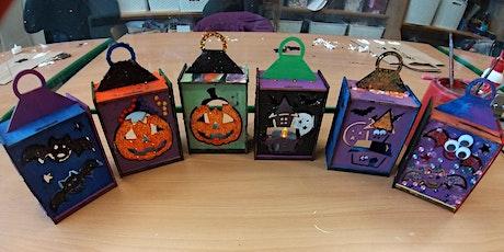 Autumn/Halloween Craft Workshop tickets
