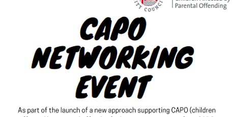CAPO Professionals Networking Event tickets
