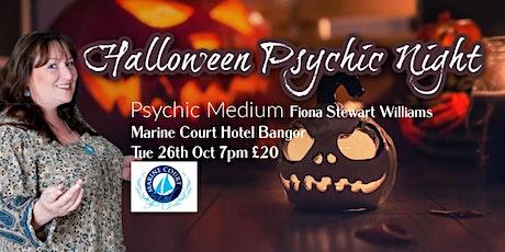 Psychic Night in Bangor tickets