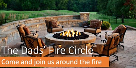 The Dads' Fire Circle - Online Gathering tickets