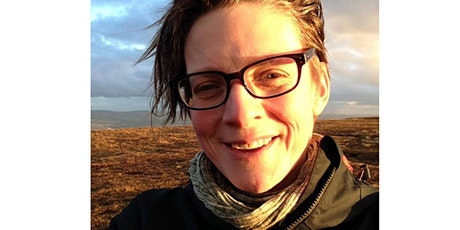 Walk to Wigan Flashes with poet, Clare Shaw tickets