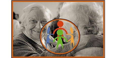 Life after Lockdown - supporting and involving older people in our parishes tickets