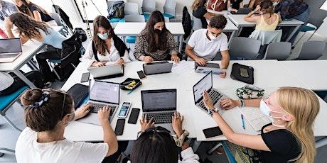 Après-Midi au Bachelor in Management d'Audencia - City Campus Nantes billets