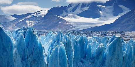 ONLINE TALK: Ice Rivers by Glaciologist Jemma Wadham tickets