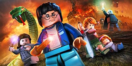Halloween LEGO Exhibition 2021 tickets