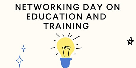 GEF Annual Networking Event on Education and Training tickets