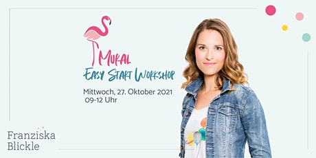 MURAL Easy Start Workshop Tickets
