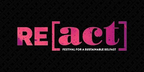 Climate Commissions - Belfast, Leeds, Edinburgh tickets