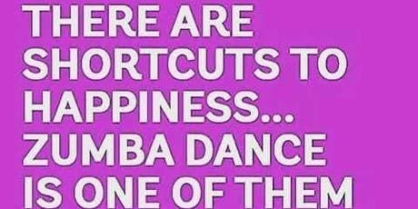 ZUMBA Gold Westbury-on-Trym tickets