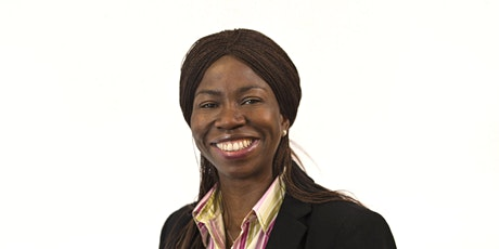 ANNUAL DOUBLEDAY LECTURE TO BE GIVEN BY DR BOLA OWOLABI - NHS ENGLAND tickets